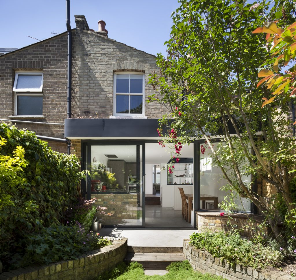 Private House East London